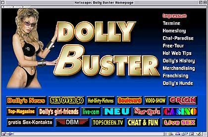 Gratis dolly buster Free Dolly
