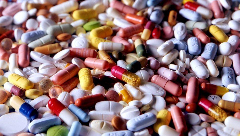 Medikamente: Produktionsstätten von Fälschern in China zerstört