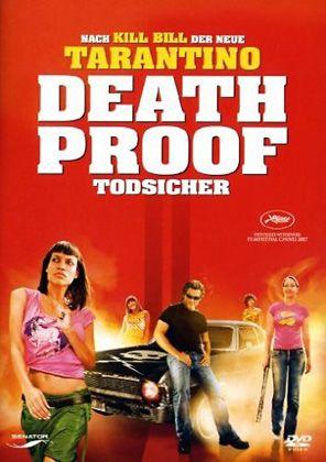 DVD-Beipacker Februar 2013 / Death Proof