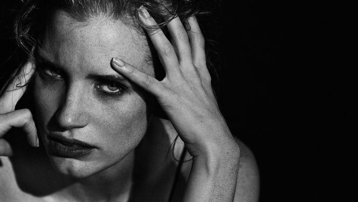 Poren, Falten, Sommersprossen: Der Stil von Peter Lindbergh