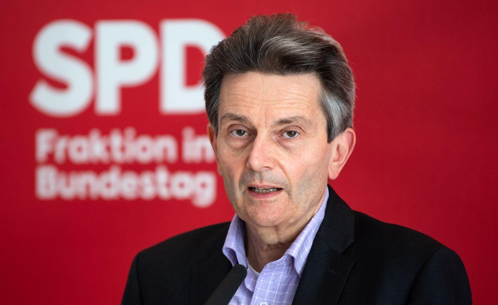 Kutschaty soll Spitzenkandidat bei NRW-Landtagswahlen werden