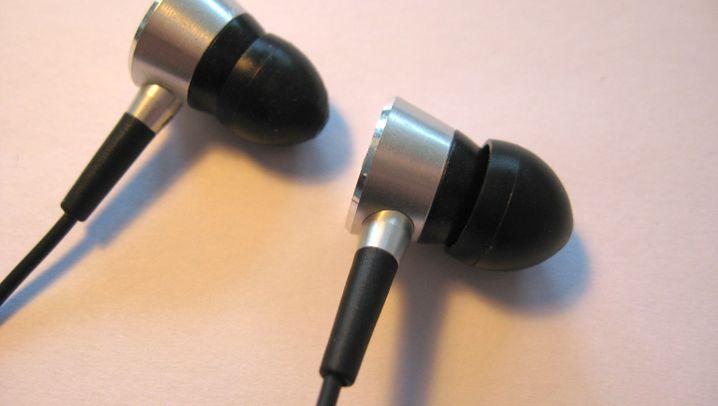 In-Ohr-Kopfhörer: Phiaton PS200