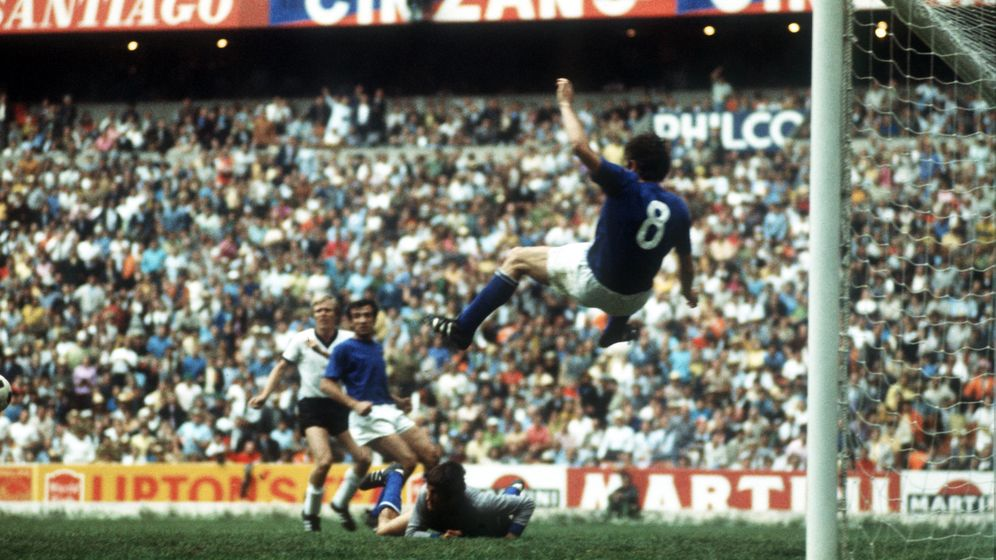 Niederlagen der DFB-Elf: Der Italien-Fluch