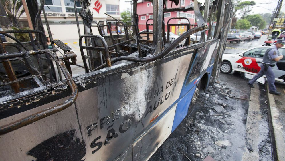 Brasilien: Schauplatz blutiger Attentate