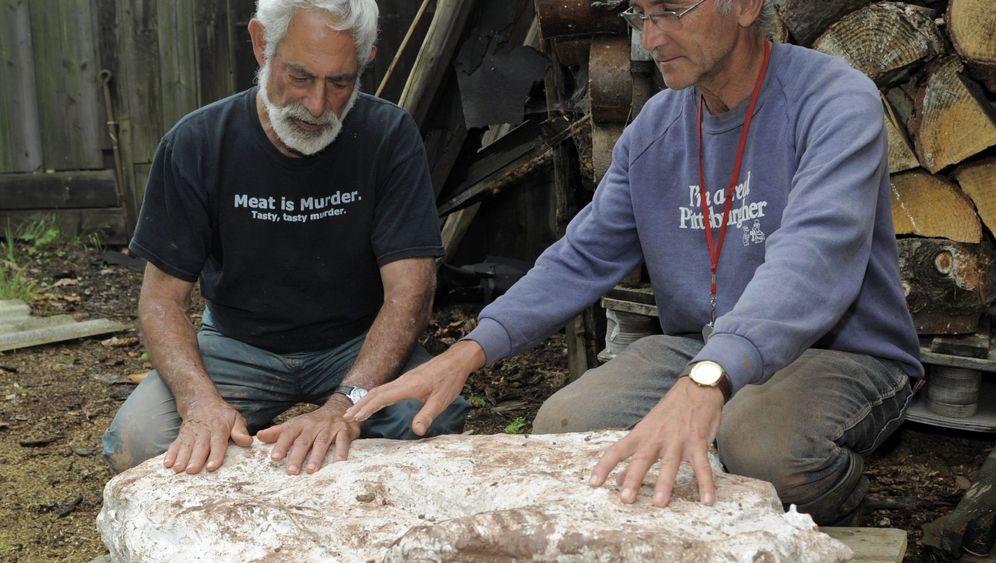 Spuren der Urzeit: Dinosaurier in Thüringen