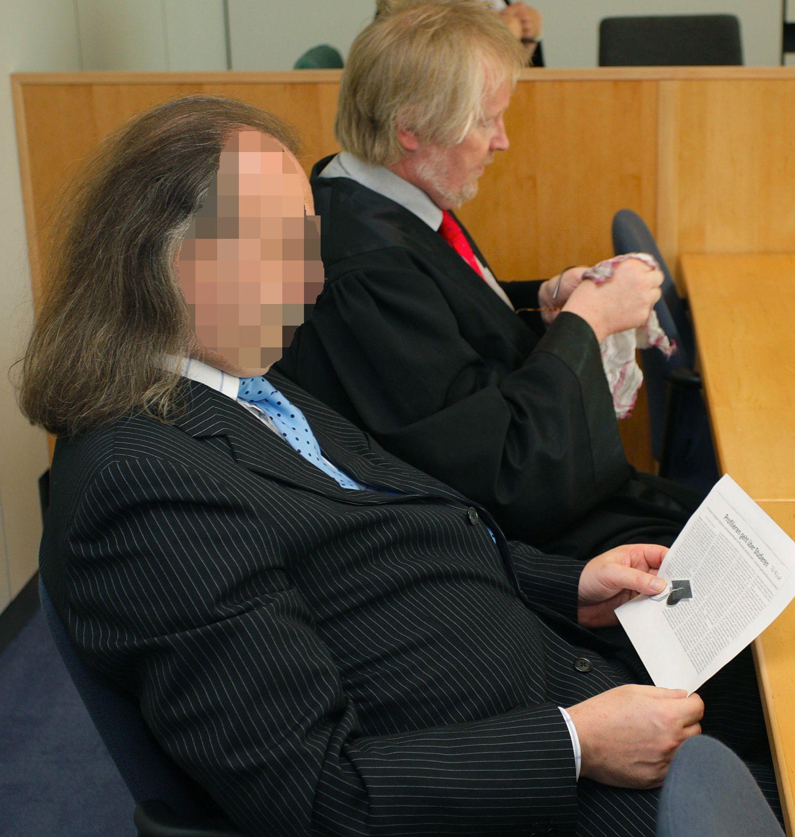 Doktortitel Beratungsfirma Bergisch Gladbach Landgericht Hildesheim