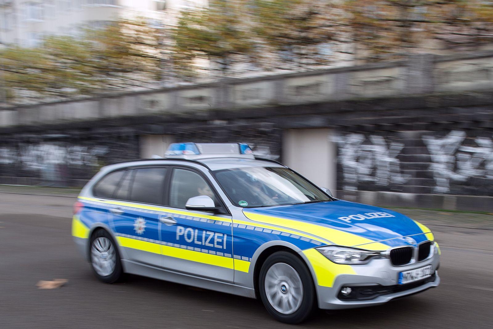Symboldbild SEO/ Polizei