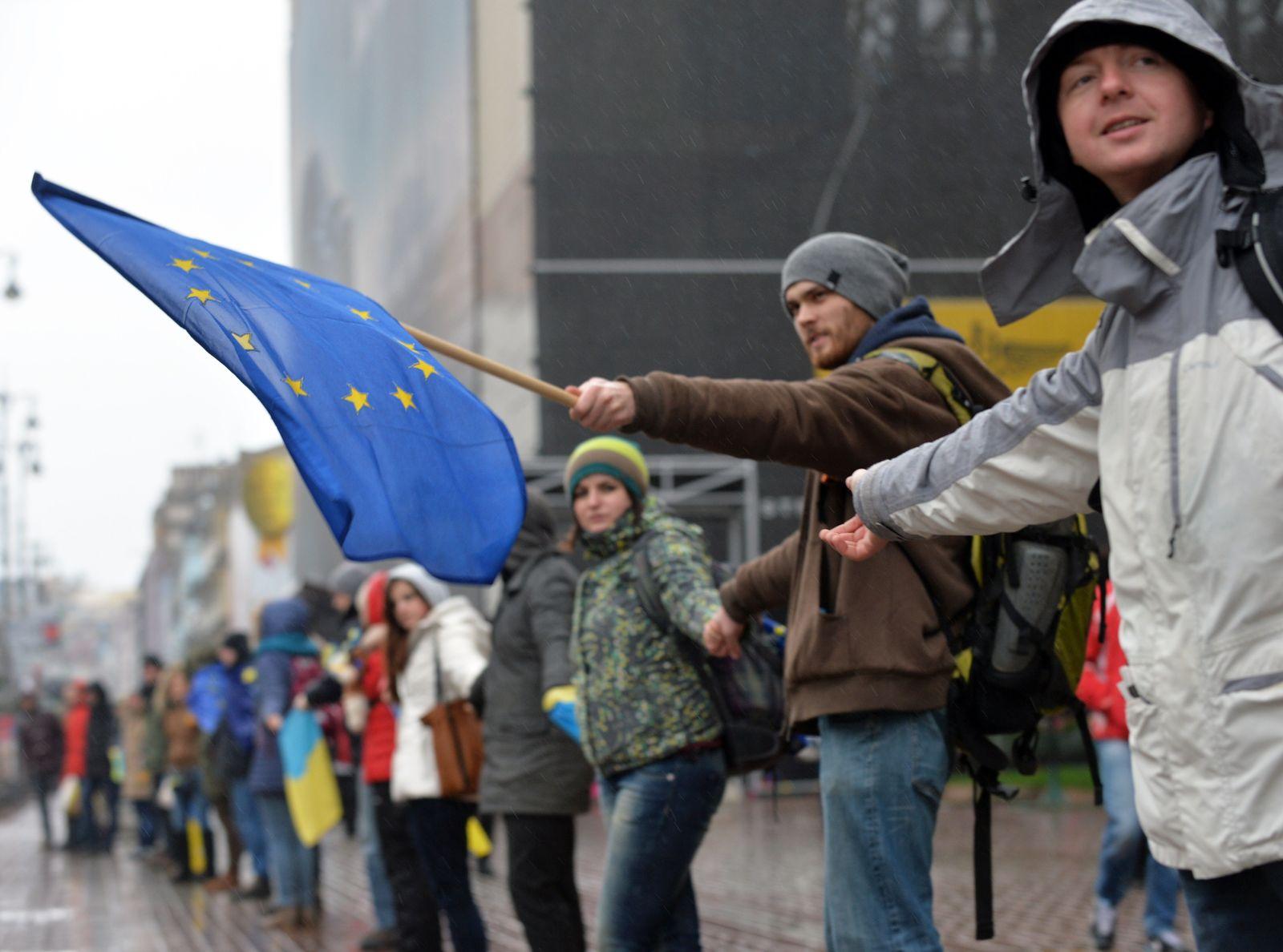 Ukraine/EU