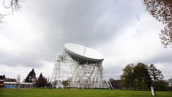 Bilanz: 50 Jahre Alien-Suche