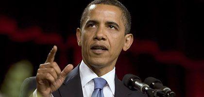 US-Präsident Obama: Den Kreislauf von Verdächtigungen beenden