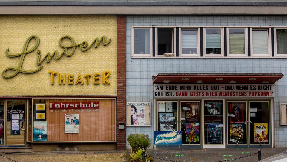 """Geschlossenes Kino in Frechen: """"Bei uns geht es um die Existenz."""""""