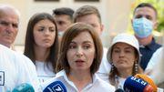 Moldau stimmt für Annäherung an die EU
