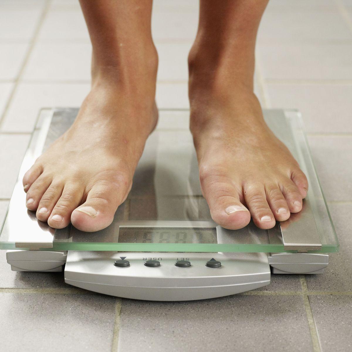 Normalgewicht frau 48 jahre