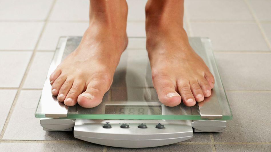 Übergewicht: Warum werden manche Dicke krank, andere nicht?