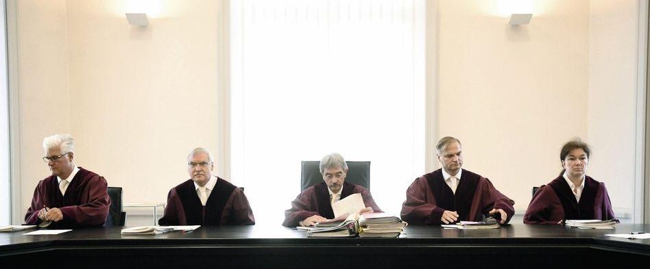 1. Zivilsenat des Bundesgerichtshofs