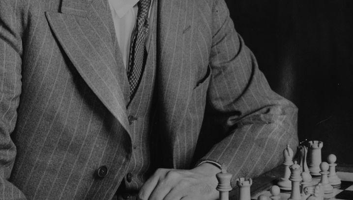 Schach, Tennis, Badminton: Der Dreikampf von George Alan Thomas