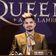 In den Riesenschuhen von Freddie Mercury