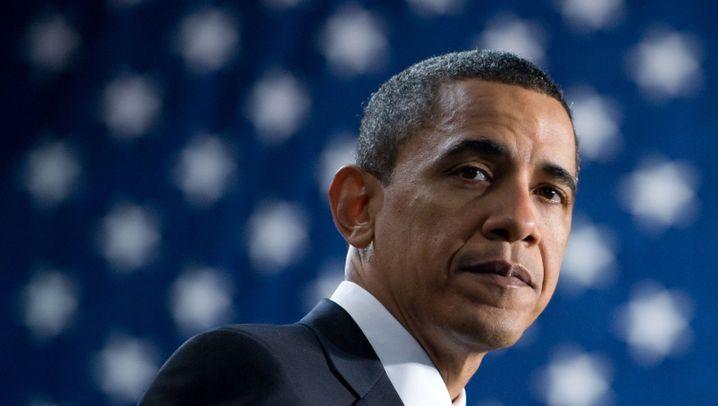 Obamas Halbzeitbilanz: Der entzauberte Heilsbringer