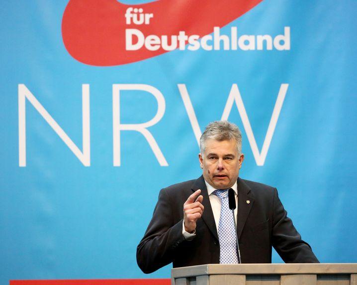 AfD-Politiker Thomas Röckemann