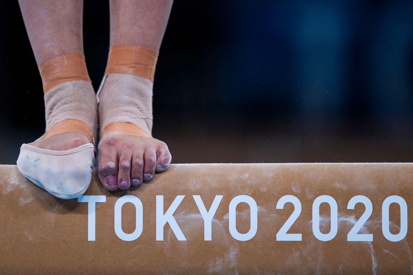 TOPSHOT-GYMNASTICS-OLY-2020-2021-TOKYO