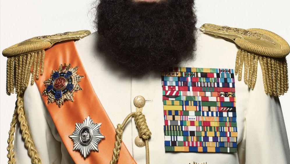 Sacha Baron Cohen: Der große Humor-Diktator