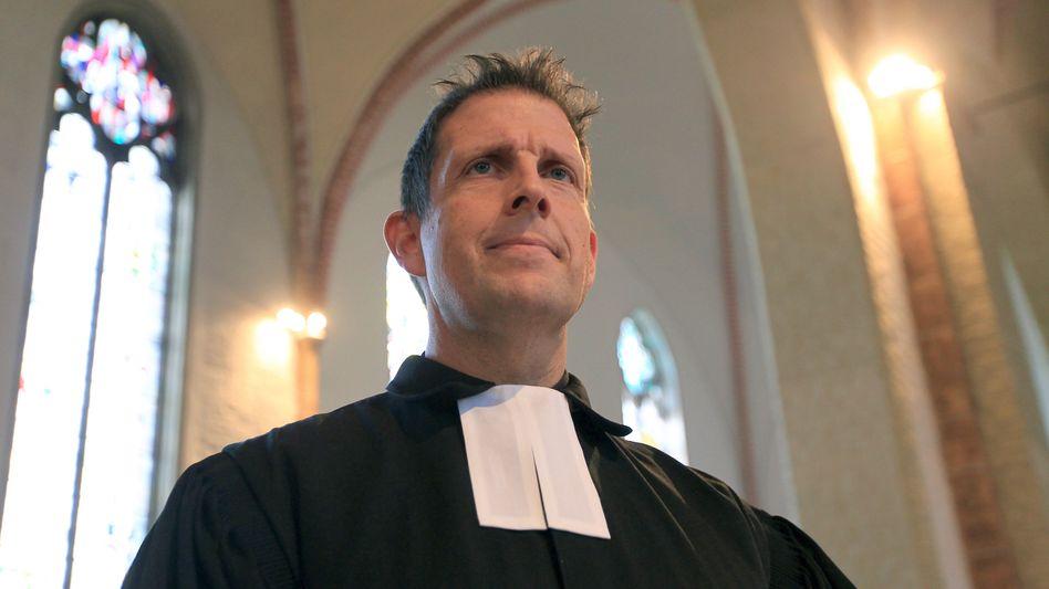 """Pastor Olaf Latzel aus Bremen: """"Schluss mit dem Götzendienst"""""""