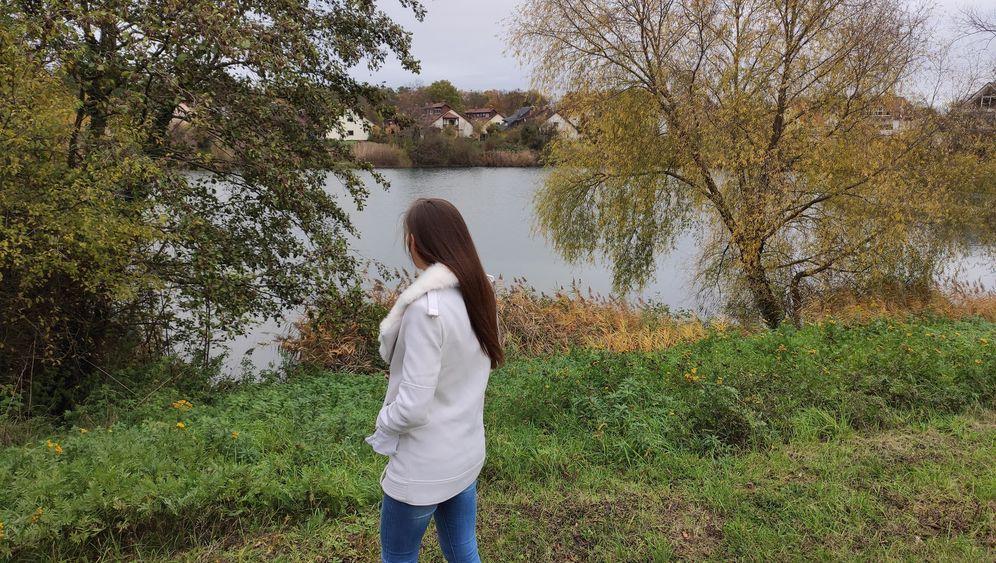 Betroffene Mutter Möller:Gewimmert und geweint