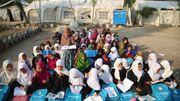 Afghanistan will Schülerinnen offenbar das Singen verbieten