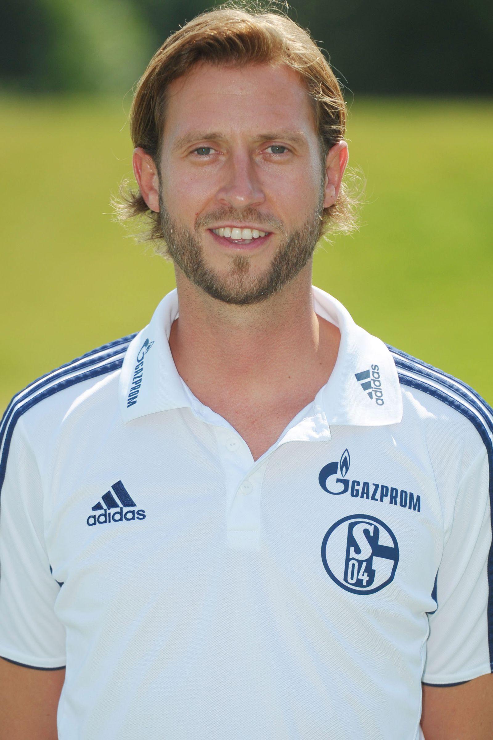 Team von Pep Guardiola / Lars Kornetka