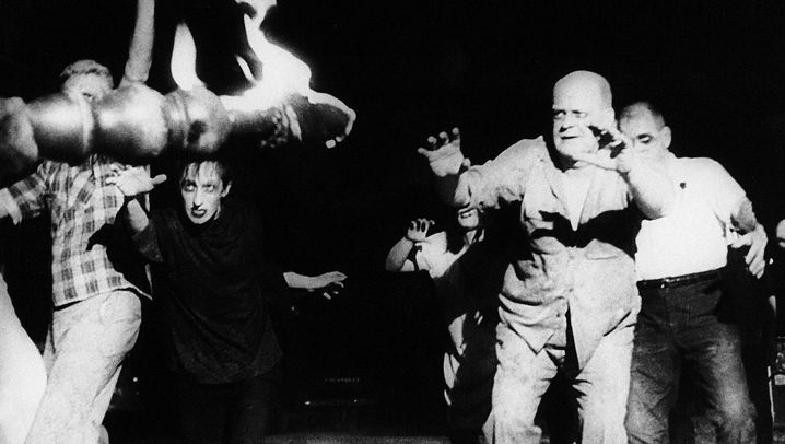 Horrorfilmlegende: Meisterwerke der Selbstzerfleischung
