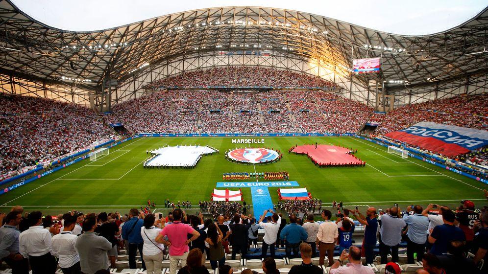Englands vs. Russland: Schock in der Nachspielzeit