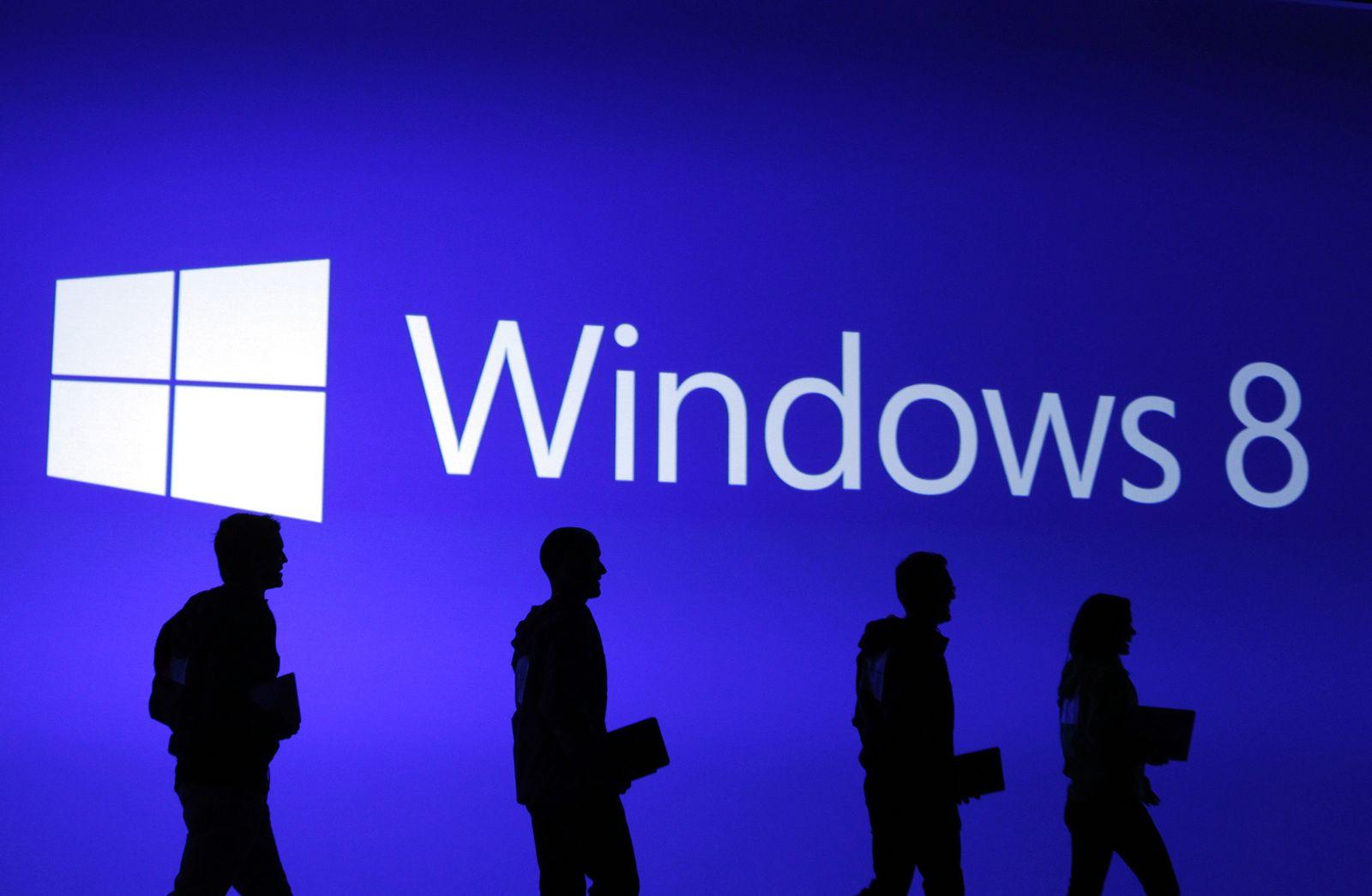 Microsoft/ Windows 8