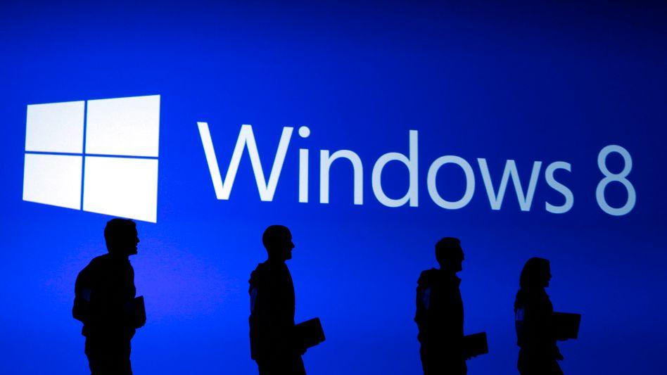 Microsoft-Präsentation (Archivbild): Software-Pionier mit vielen Bugs