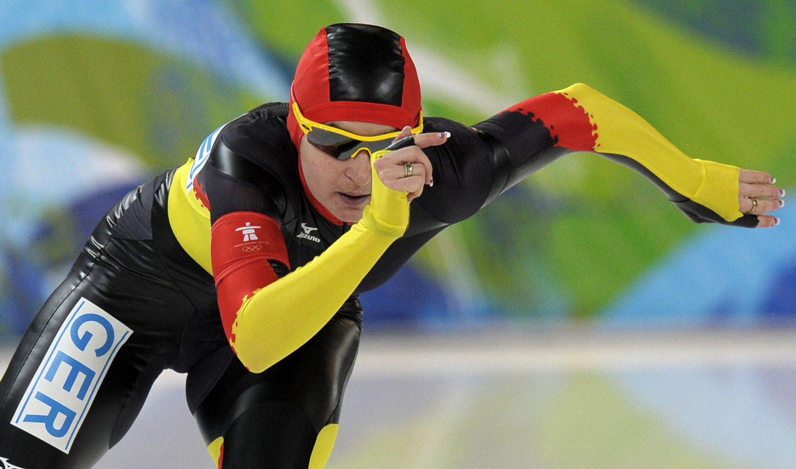 NICHT VERWENDEN XXI. Olympische Winterspiele