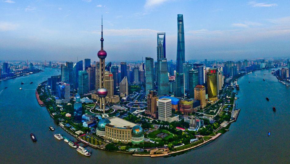 Ab kommender Woche soll in Schanghai wieder verhandelt werden