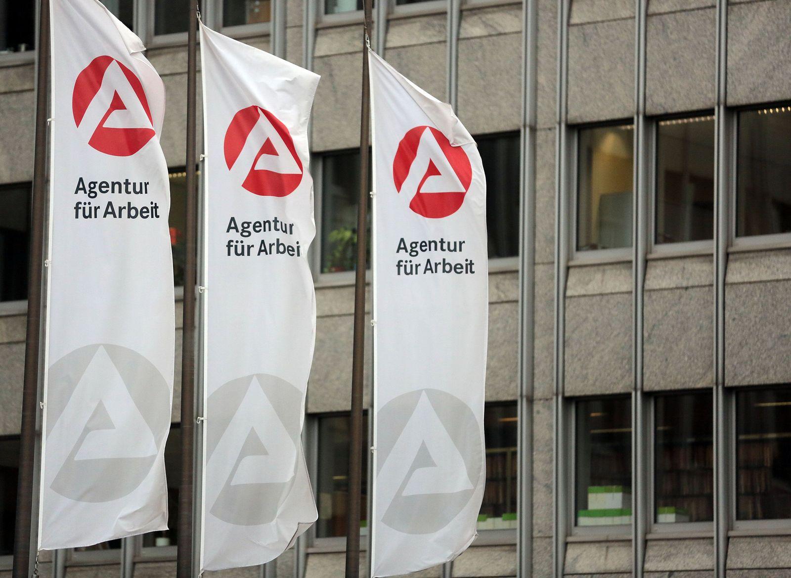 Agentur für Arbeit / Arbeitsagentur