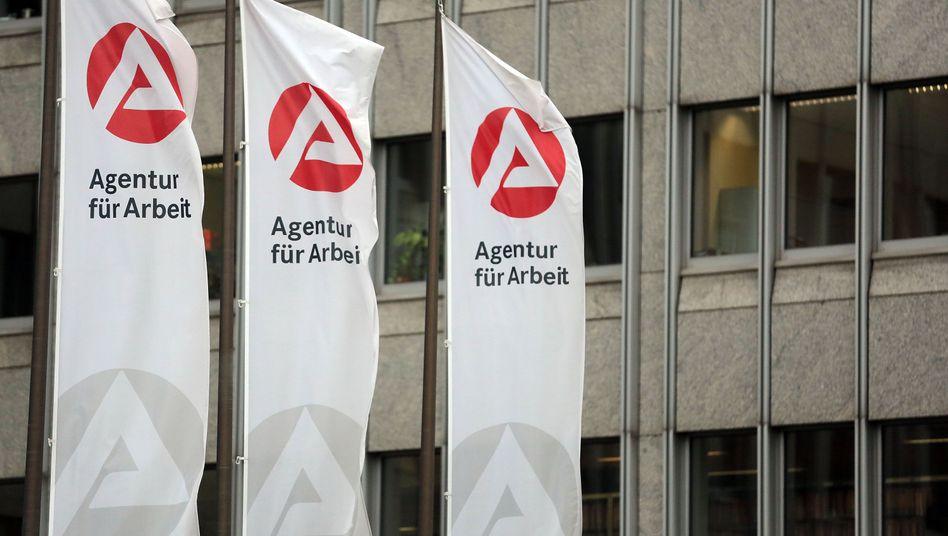Agentur für Arbeit in Bergisch-Gladbach