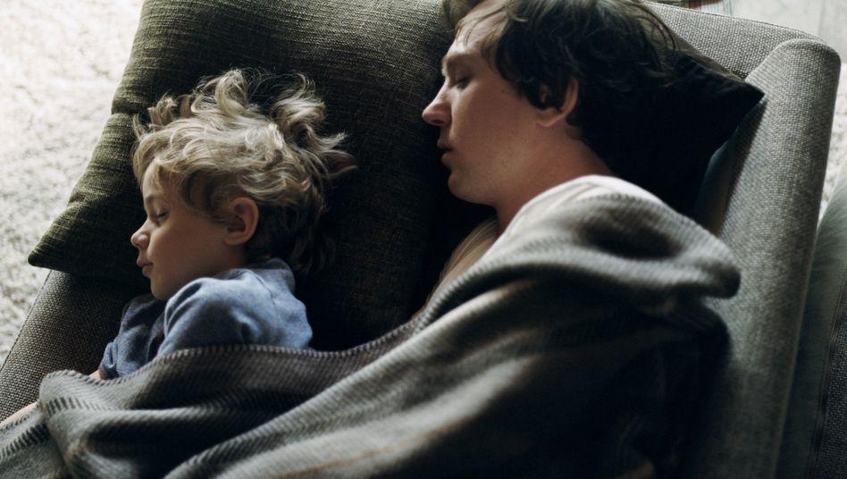 """Familiendrama """"Was bleibt"""": Schlaf der Selbstgerechten"""