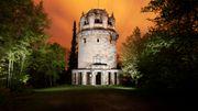 Der Turmbau zu Bismarck