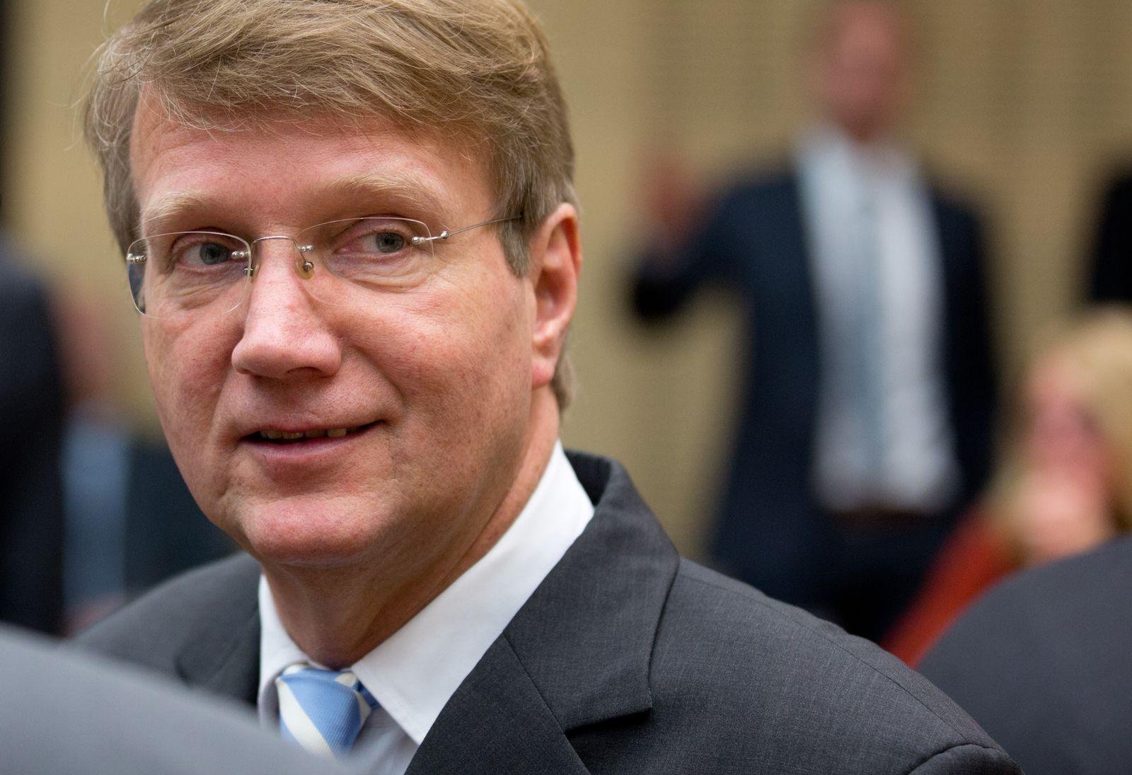 Ronald Pofalla/ CDU