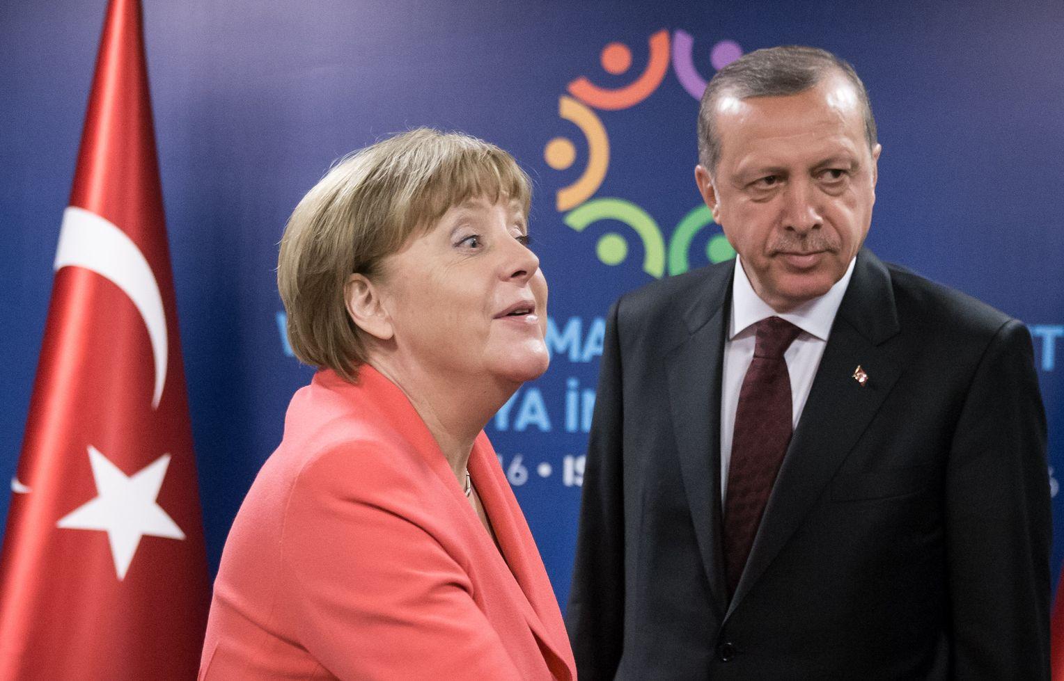 Türkei Visafreiheit