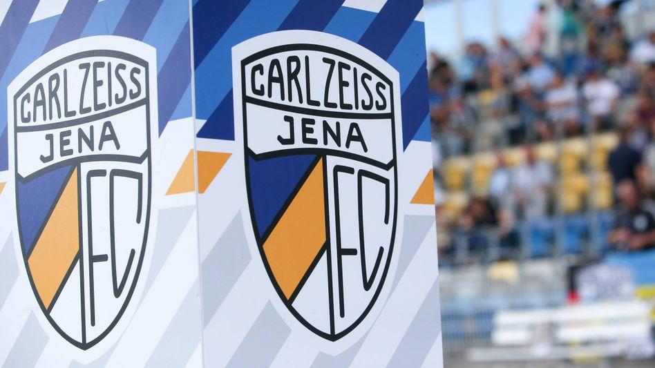 Von der versuchten Spielmanipulation in der Fußball-Regionalliga Nordost ist auch der FC Carl Zeiss Jena betroffen
