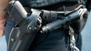 Polizei in Deutschland erschoss vergangenes Jahr 14 Menschen