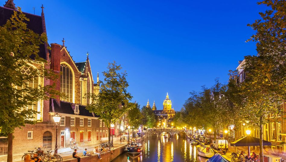 Amsterdam (Archiv)