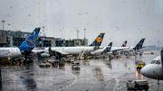 Lufthansa streicht viele Flüge aus Mutationsgebieten