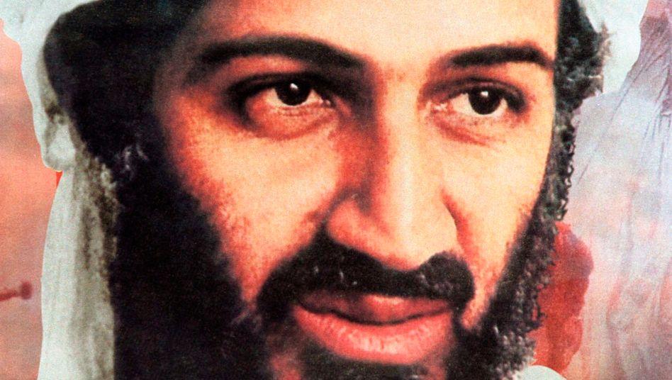 Al-Qaida-Chef Osama Bin Laden