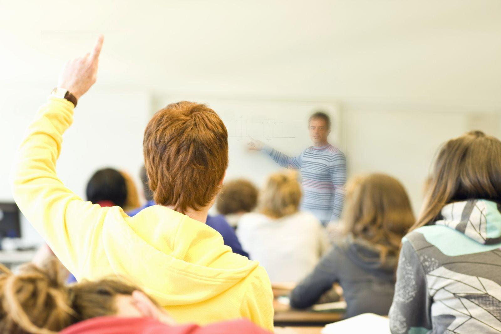 NICHT MEHR VERWENDEN! - Schule / Schüler / Schulklasse
