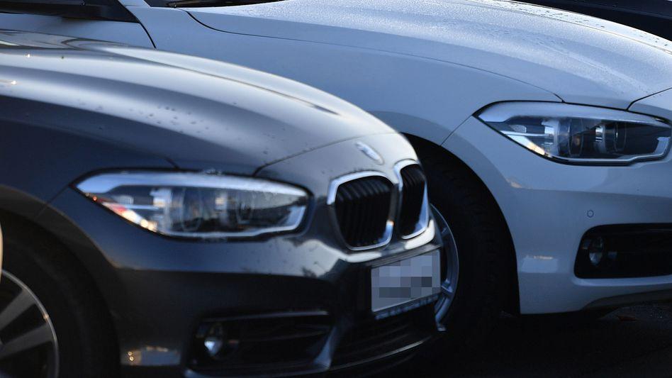 """Gebrauchte BMW: """"Sofortangebote erwünscht"""""""