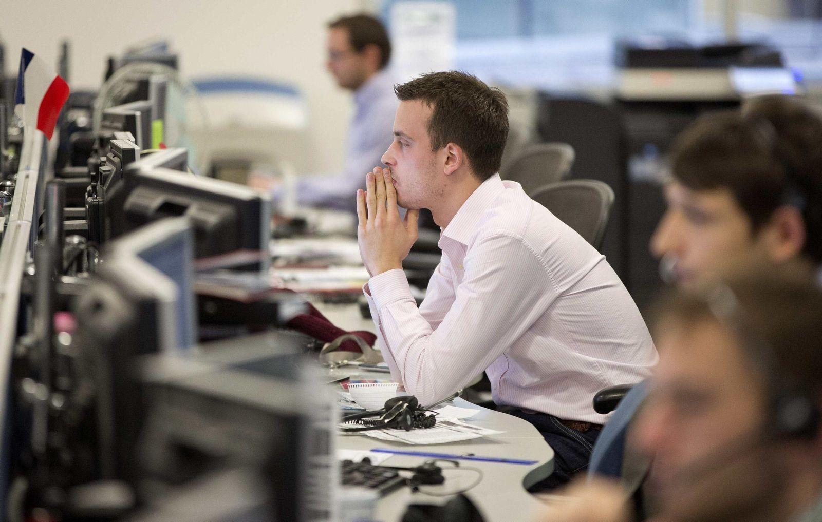 England / Zypern / Finanzkrise