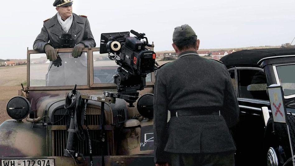 ARD-Verfilmung »Rommel« 2012